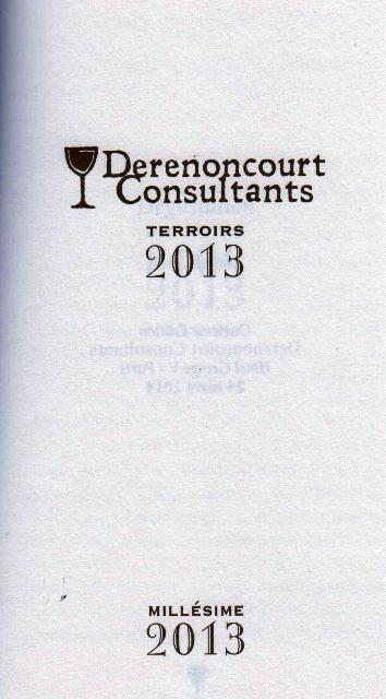 DERENONCOUR 140324 001