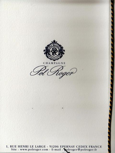 Pol Roger 140417 2 001