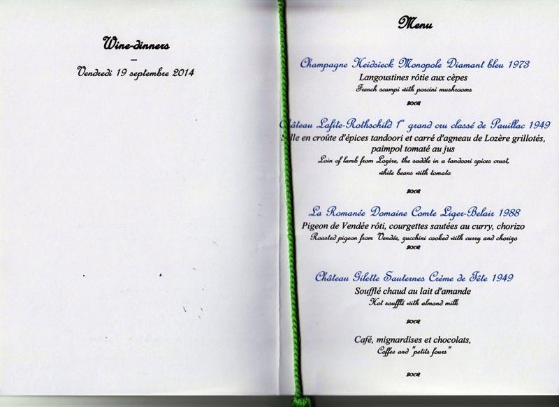 MENU LAURENT DINER 183 140919 001