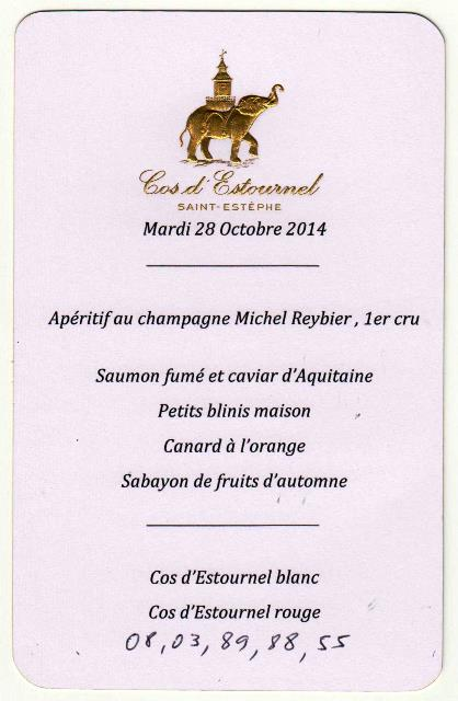 menu cos estournel 141028 001