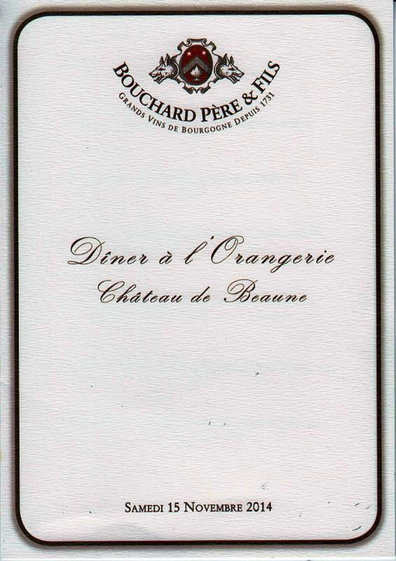 dîner chateau de Beaune 141115 B 001