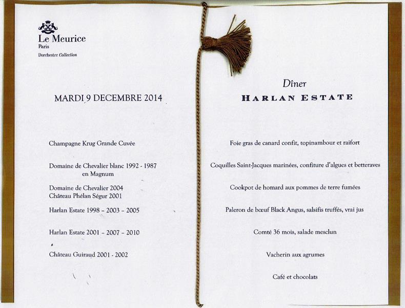 menu Harlan Meurice 001