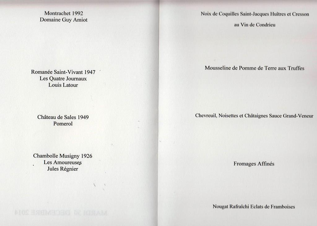 menu taillevent 141230 A 001