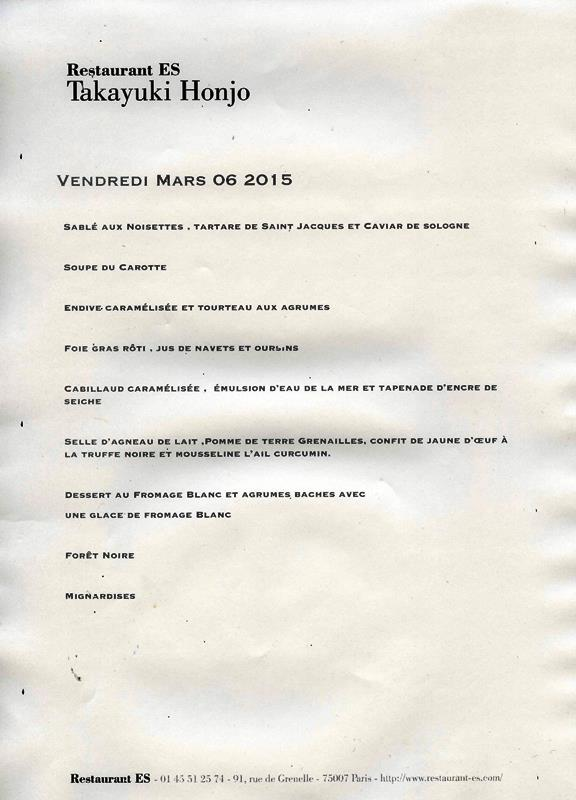 menu restaurant ES 150306 001